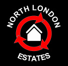 North London Estates, Finsbury Park - Lettings logo