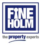 Fineholm , Glasgow - Sales logo