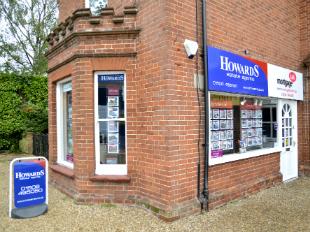 Howards Estate Agents, Poringlandbranch details