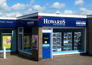Howards Estate Agents, Norwichbranch details
