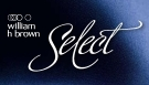 William H. Brown, Norwich - Select Homes logo