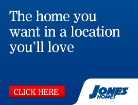 Get brand editions for Jones Homes, Gateford Park