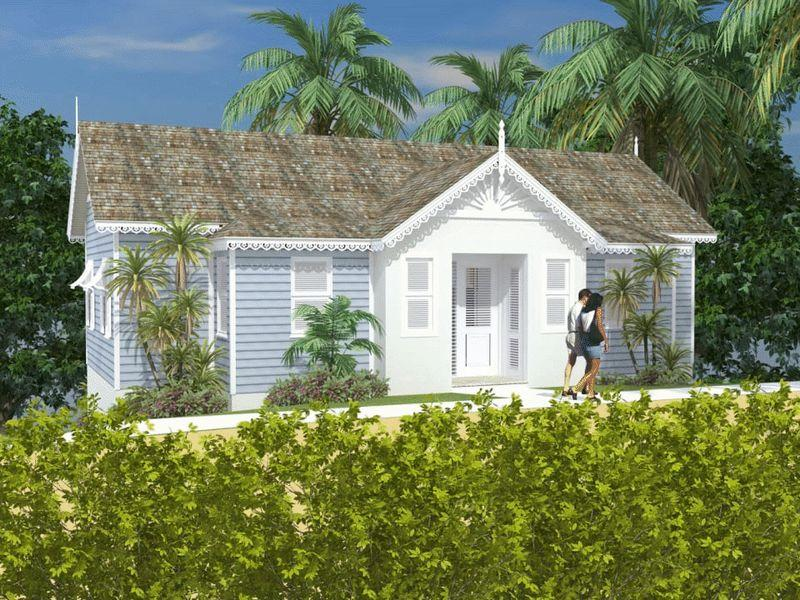 2 bedroom new development for sale in Country Club Cottages...
