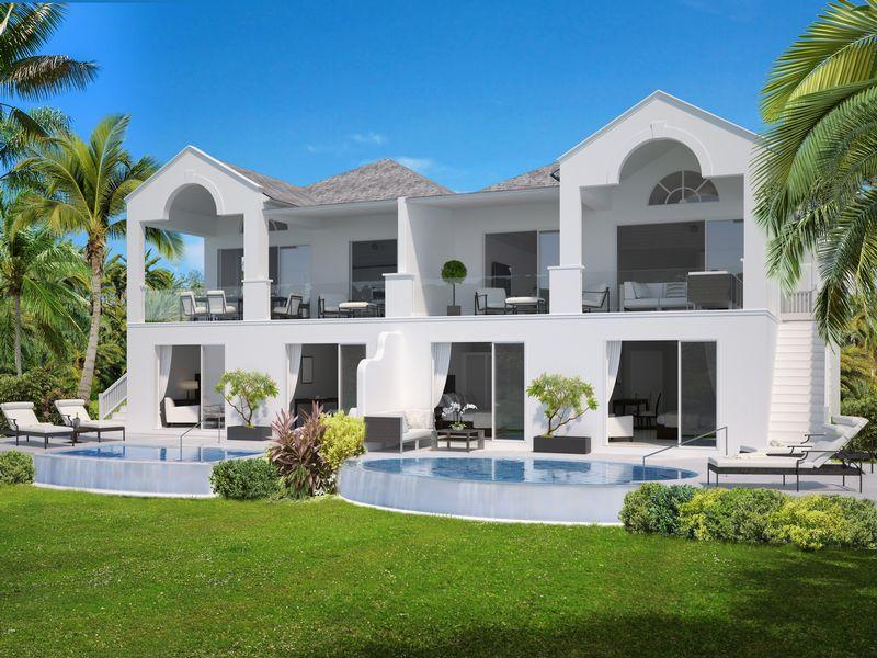 4 bed new development for sale in Sugar Cane Mews...