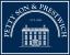 Petty Son & Prestwich Ltd , London
