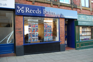 Reeds Rains Lettings, Ashton Under Lynebranch details