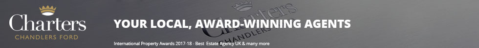 Get brand editions for Charters Estate Agents Ltd, Chandlers Ford