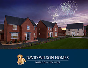 Get brand editions for David Wilson Homes, Ramblers' Gate