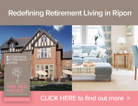 Get brand editions for Enterprise Retirement Living, The Red House