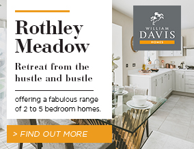 Get brand editions for William Davis Homes, Rothley Meadow