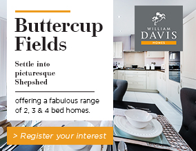 Get brand editions for William Davis Homes, Buttercup Fields