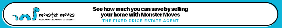 Get brand editions for Monster Moves, Golspie