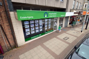 YOUR MOVE Hobin Roberts Lettings, Ketteringbranch details