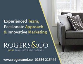 Get brand editions for Rogers & Co Estate Agents, Desborough