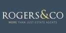 Rogers & Co Estate Agents, Desborough logo