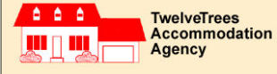 TwelveTrees Accommodation Agency , Longwell Greenbranch details