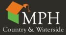 MPH Estate Agents, Torpoint logo