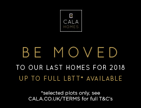 Get brand editions for CALA Homes, Kingfisher Park