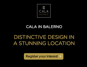 Get brand editions for CALA Homes, Ravelrig Heights