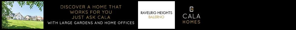CALA Homes, Ravelrig Heights