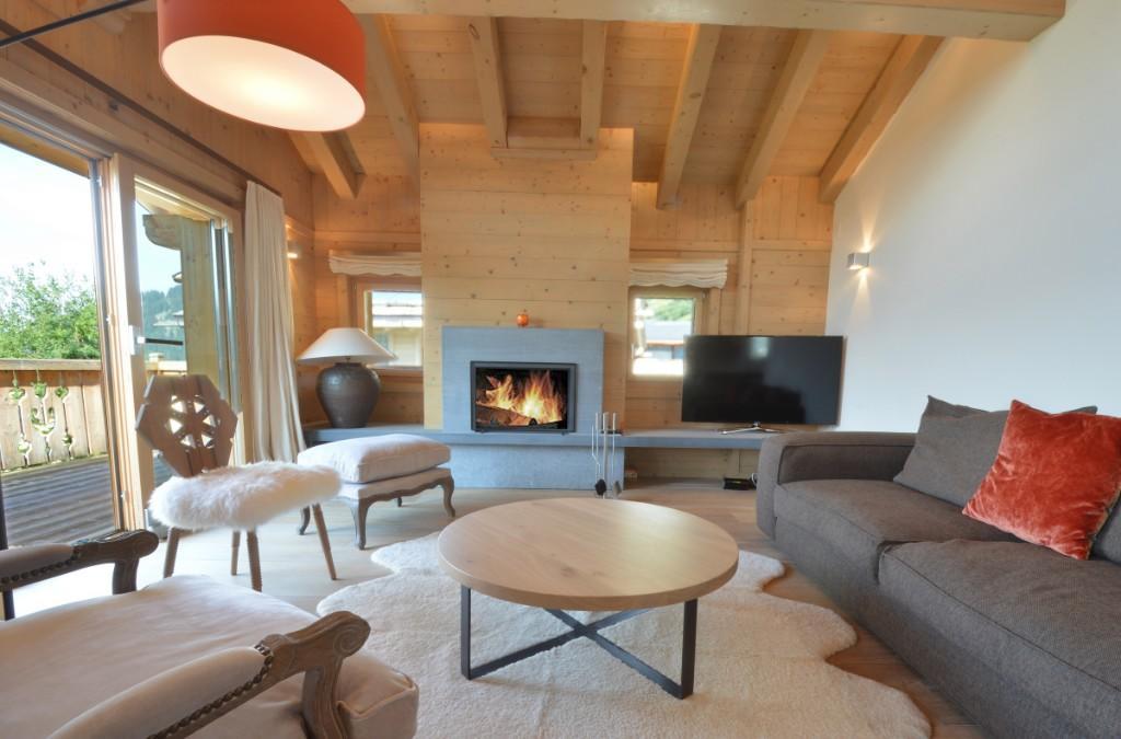 4 bedroom new development in Verbier, Valais