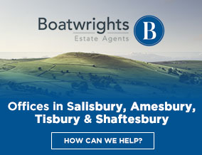 Get brand editions for Boatwrights Estate Agents, Shaftesbury - Sales