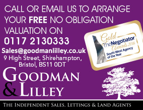 Get brand editions for Goodman & Lilley, Shirehampton