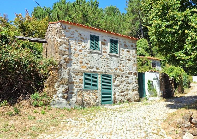 Detached home for sale in Penela, Beira Litoral