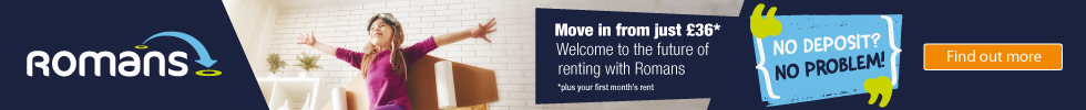 Get brand editions for Romans, Fleet - Lettings