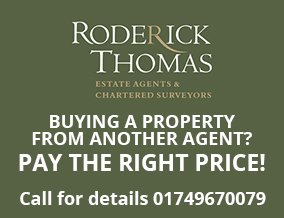Get brand editions for Roderick Thomas, Wells
