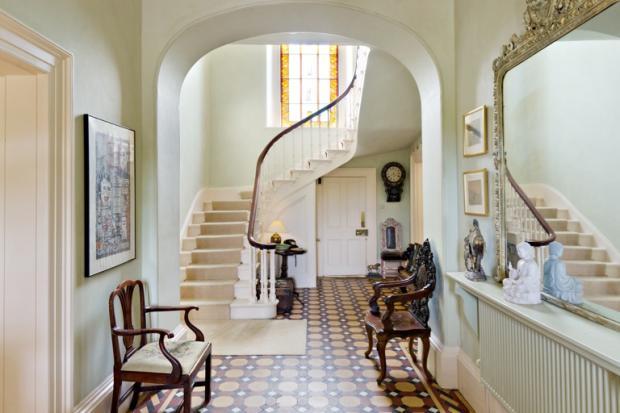 Lovely Georgian House House Critic