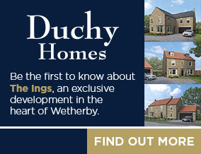 Get brand editions for Duchy Homes, The Ings