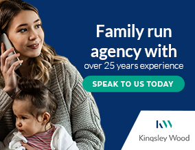 Get brand editions for Kingsley Wood Estate Agents, Bridge of Weir