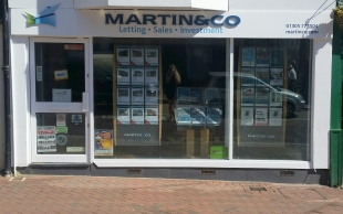 Martin & Co, Weymouth - Lettings & Salesbranch details
