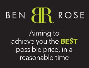 Get brand editions for Ben Rose, Leyland
