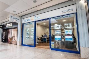 Carson & Co, Basingstokebranch details