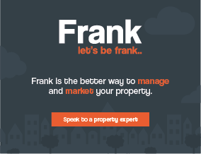 Get brand editions for Frank Hybrid Property Agent, Southampton