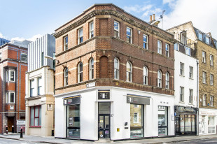 Frank Harris, City, Barbican & Clerkenwellbranch details