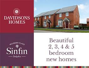 Get brand editions for Davidsons Developments Ltd, Mulberry Place