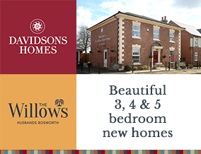 Get brand editions for Davidsons Developments Ltd, The Willows