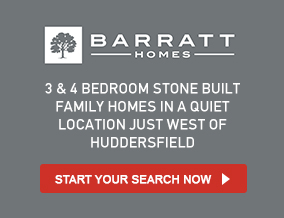 Get brand editions for Barratt Homes, Weavers Chase, Golcar