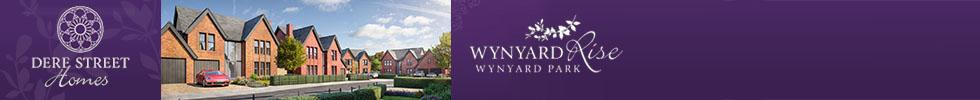 Get brand editions for Dere Street Homes Ltd, Wynyard Rise