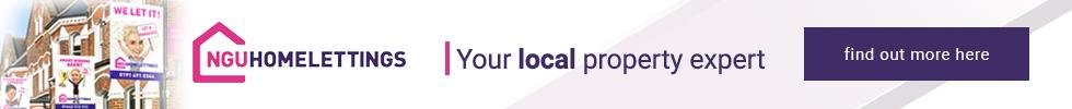 Get brand editions for NGU HOMELETTINGS, Gateshead