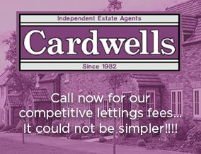 Get brand editions for Cardwells Sales, Lettings, Management & Commercial, Bury