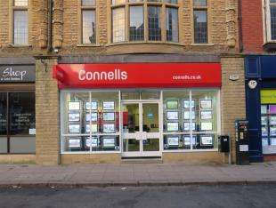 Connells, Rugbybranch details