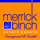Merrick Binch Lettings, Coventry logo
