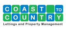 Coast to Country Lettings, Seaford logo