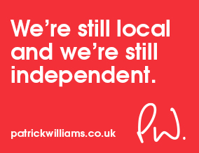 Get brand editions for Patrick Williams, Pangbourne