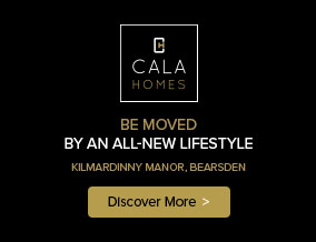 Get brand editions for CALA Homes, Kilmardinny Manor