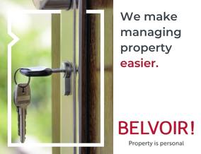 Get brand editions for Belvoir, Stamford